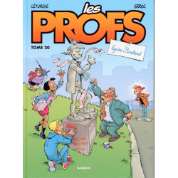 Profs (Les) - Tome 20 - Lycée boulard