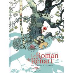 Roman de Renart (Le) (Martin) - Tome 1 - Les jambons d'Ysengrin