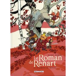 Roman de Renart (Le) (Martin) - Tome 3 - Le Jugement de Renart