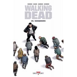 Walking Dead - Tome 28 - Vainqueurs
