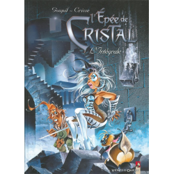 Épée de Cristal (L') - L'Epée de cristal