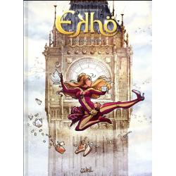 Ekhö monde miroir - Tome 7 - Swinging London