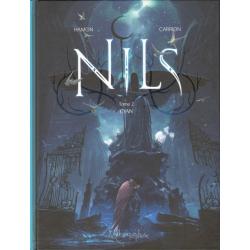Nils - Tome 2 - Cyan
