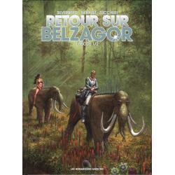 Retour sur Belzagor - Tome 1 - Épisode 1/2