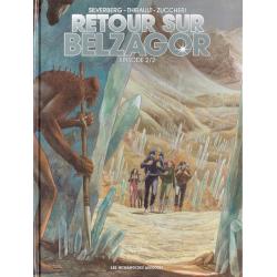 Retour sur Belzagor - Tome 2 - Épisode 2/2