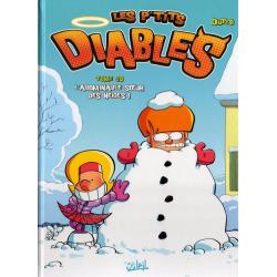 P'tits diables (Les) - Tome 20 - L'abominable sœur des neiges !