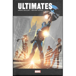 Ultimates (Marvel Deluxe) - Tome 1 - Super-Soldat