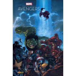 Avengers - La séparation - Avengers - La séparation
