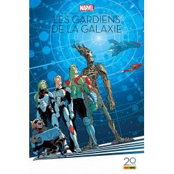 Gardiens de la Galaxie (Les) (Marvel Now!) - Tome 1 - Cosmic Avengers