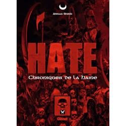 Hate - Chroniques de la Haine