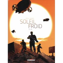 Soleil froid - Tome 2 - L.N.