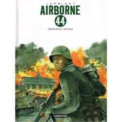 Airborne 44 - Tome 7 - Génération perdue