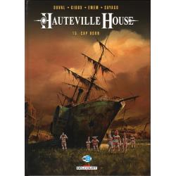 Hauteville House - Tome 15 - Cap Horn