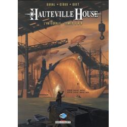 Hauteville House - L'Intégrale - Tomes 5 à 9