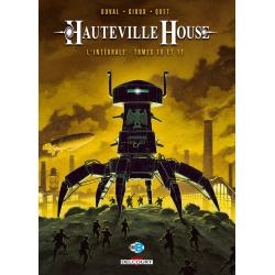 Hauteville House - L'Intégrale - Tomes 10 a 11