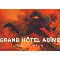 Grand Hôtel Abîme - Grand Hôtel Abîme