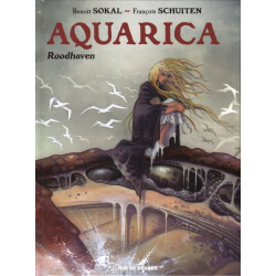 Aquarica - Tome 1 - Roodhaven