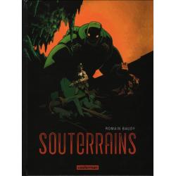 Souterrains - Souterrains