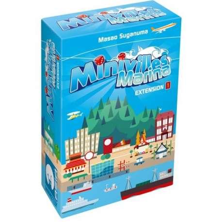 Minivilles : Marina