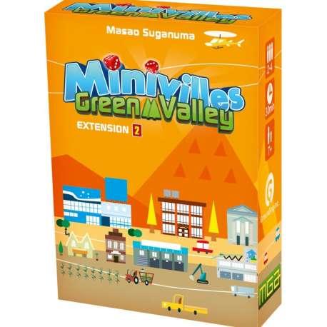 Minivilles : Green Valley