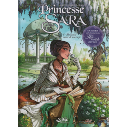 Princesse Sara - Tome 8 - Meilleurs vœux de mariage