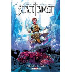 Birthright - Tome 4 - Histoire de famille