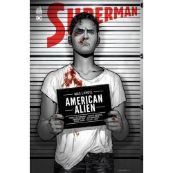 Superman - American Alien - Superman