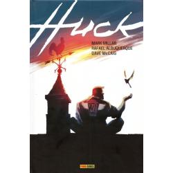 Huck - Huck