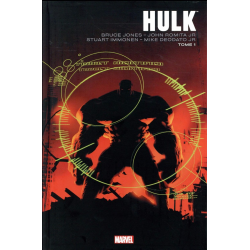 Hulk (Marvel Icons) - Tome 1 - Tome 1