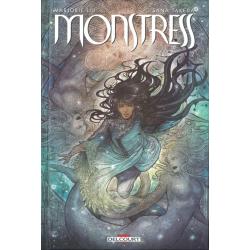 Monstress - Tome 2 - La Quête