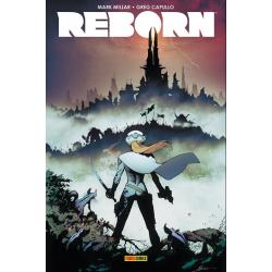 Reborn - Reborn