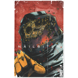 Nailbiter - Tome 2 - Les Liens du sang