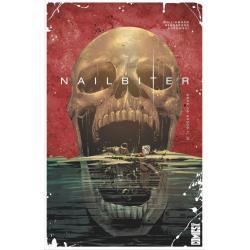 Nailbiter - Tome 3 - L'Odeur du sang