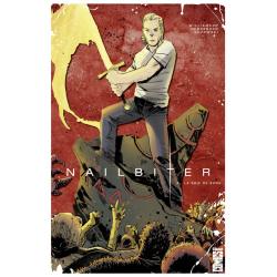 Nailbiter - Tome 4 - La Soif de sang