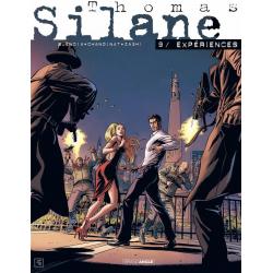 Thomas Silane - Tome 9 - Expériences
