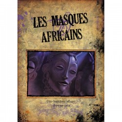 Sherlock Holmes : Les Masques Africains