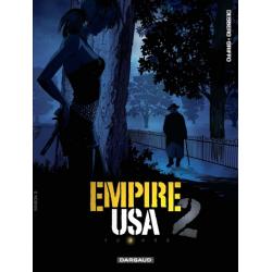 Empire USA - Tome 9 - Saison 2 - Tome 3