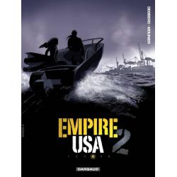 Empire USA - Tome 10 - Saison 2 - Tome 4