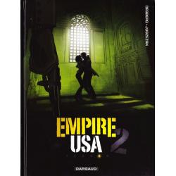 Empire USA - Tome 11 - Saison 2 - Tome 5