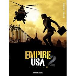 Empire USA - Tome 12 - Saison 2 - Tome 6
