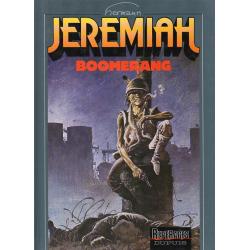 Jeremiah - Tome 10 - Boomerang