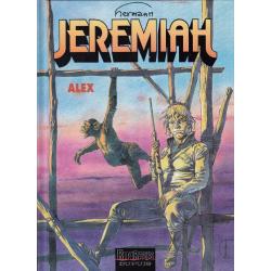 Jeremiah - Tome 15 - Alex