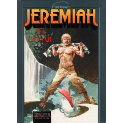 Jeremiah - Tome 18 - Ave Caesar