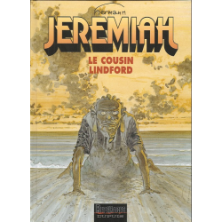 Jeremiah - Tome 21 - Le cousin Lindford