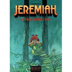 Jeremiah - Tome 22 - Le fusil dans l'eau