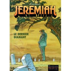 Jeremiah - Tome 24 - Le dernier diamant