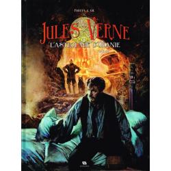 Jules Verne et l'astrolabe d'Uranie - Tome 2 - Tome 2/2