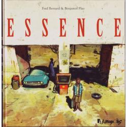 Essence - Essence