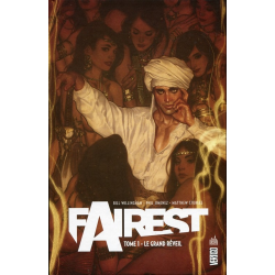 Fairest - Tome 1 - Le grand réveil