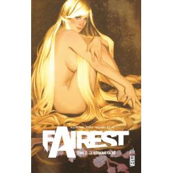 Fairest - Tome 2 - Le royaume caché